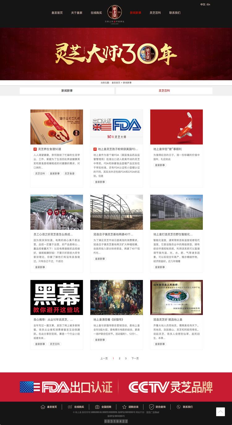 聊城地上皇灵芝官方网站淘宝网店设计制作开发-理想广告设计公司3.jpg